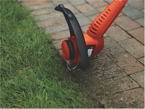 decker edger trimmer lawn electric string trimmers rated automatic feed edgers grass weed wacker karen garden amp inch edging while