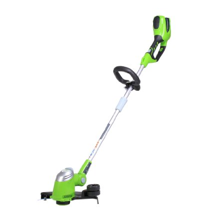 GreenWorks-21332-G-MAX 40V-13-Inch-Cordless-String-Trimmer - Battery-and-Charger-Not-Included-View1