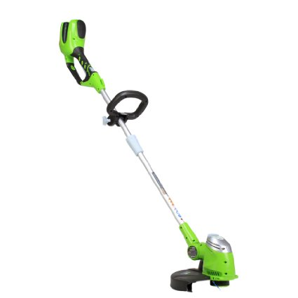 GreenWorks-21332-G-MAX 40V-13-Inch-Cordless-String-Trimmer - Battery-and-Charger-Not-Included-View2