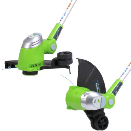 GreenWorks-21332-G-MAX 40V-13-Inch-Cordless-String-Trimmer - Battery-and-Charger-Not-Included-View5