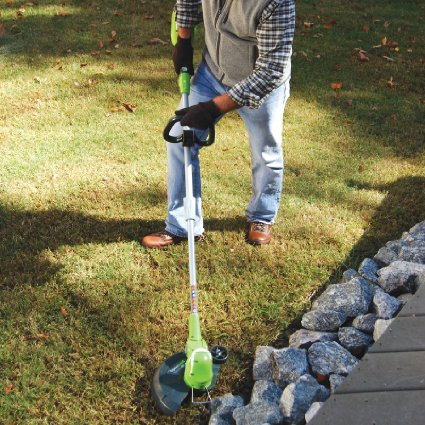 GreenWorks-21332-G-MAX 40V-13-Inch-Cordless-String-Trimmer - Battery-and-Charger-Not-Included-View7