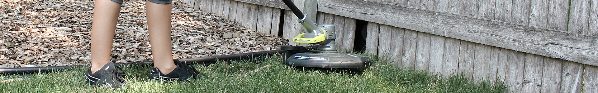 Best Battery Powered String Trimmers Lawn Trimmers