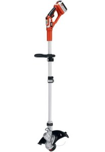 Black & Decker LST 136W String Trimmer