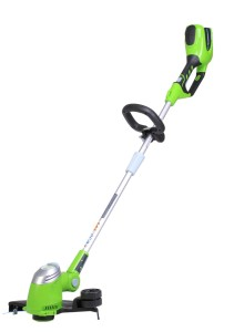GreenWorks 21332 G-MAX String Trimmer