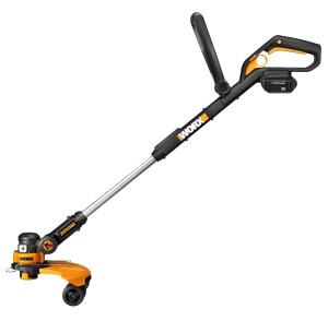 WORX WG175 Cordless Grass Trimmer