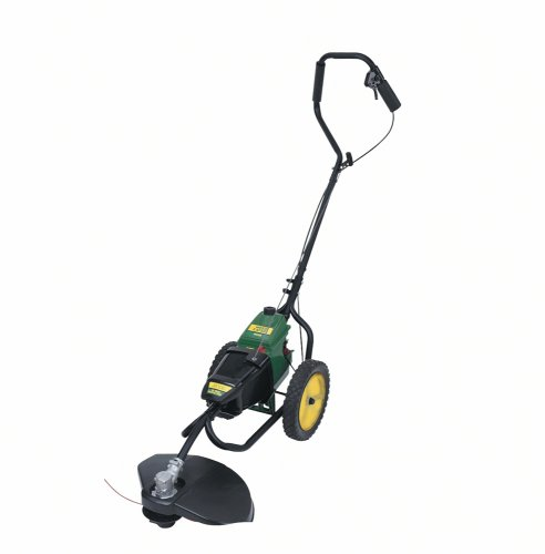 Narrowing Down Your Weed Eater Choices - Lawn Trimmers
